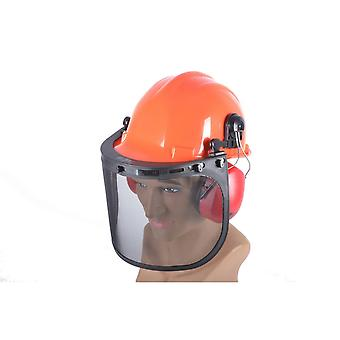 ALM Chainsaw Safety Helmet