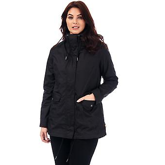 Women's Timberland 3 In 1 Mount Carbot Jacket in Black