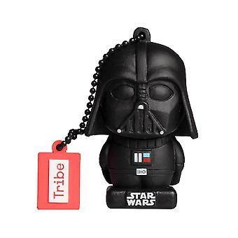 Star Wars Darth Vader USB-muistitikku 16 Gt