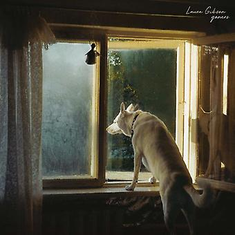 Laura Gibson - Goners [CD] USA import