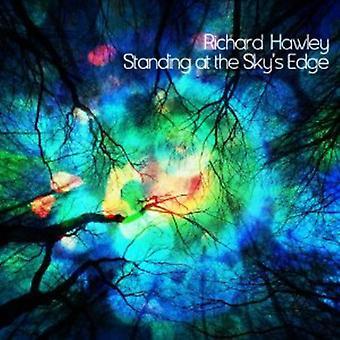 Richard Hawley - permanent à l'importation USA Edge [CD] du ciel