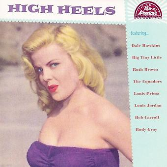 High Heels [CD] USA import