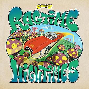 Camp Lo - Ragtime Hightimes [Vinyl] USA import