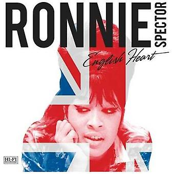Ronnie Spector - English Heart [CD] USA import