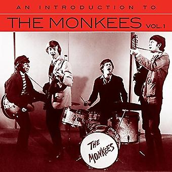 Monkees - An Introduction to [CD] USA import