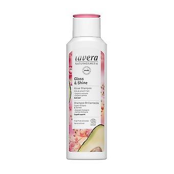 Gloss and Elasticity Shampoo 250 ml