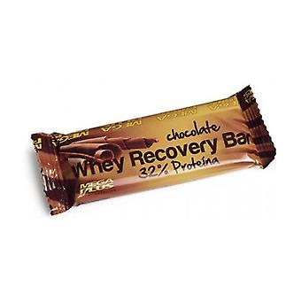 Barrita Whey Recovery Fresh Chocolate 1 unidade de 35g