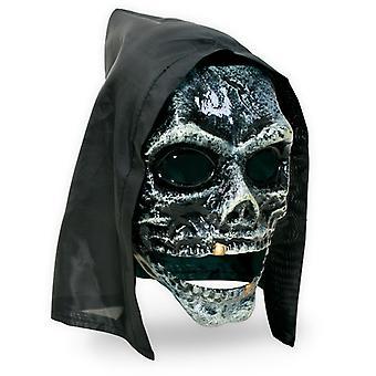 Horror maski z maską czaszki czaszki Halloween