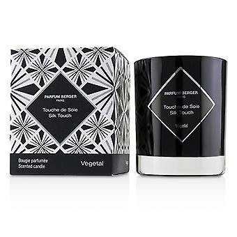 Lampe Berger (Maison Berger Paris) Graphic Candle - Silk Touch 210g/7.4oz