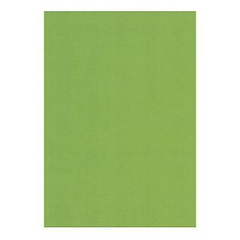 Papier parchemin Groovi A5 Vert de Noël