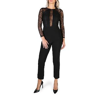 Guess women's long sleeves  jumpsuit
