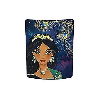 Super Soft Throws - Disney - Princess Jasmine - Bliss New 103273