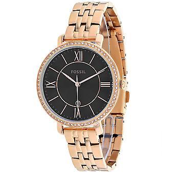 139, Mujeres Fósiles 's ES4723 Reloj de Oro Rosa de Cuarzo
