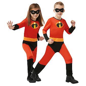 Тире фиолетовый Суперсемейка 2 семьи Disney герой супергероя девочек мальчиков костюм
