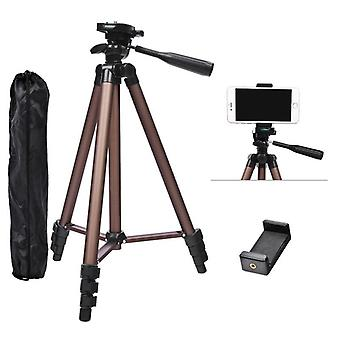 Tripods Mini-camera -stand With Smartphone-holder 1/4 Screw For Dslr