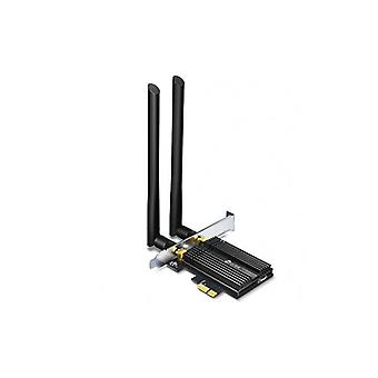 Tp Link Archer Tx50E Ax3000 Wifi 6 Bluetooth Pcie Adapter