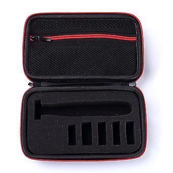 Hard Case Voor Philips, Oneblade Mg3750/ 7100 Scheerapparaat Accessoires-travel Opslag