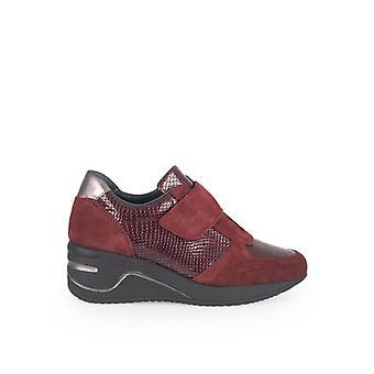 Zian Sport / Sneakers 18955_36 Bordeaux Kleur