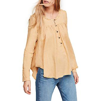 We The Free By Free People | Henley Shirt