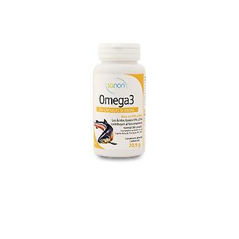 Omega 3 100 capsules of 709mg
