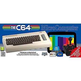 Consola C64 Maxi