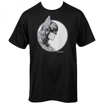 The Batman's Grave Comic T-Shirt