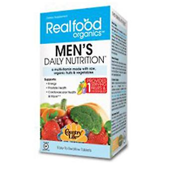 Country Life Men's Daily Nutrition, 120 Tabs