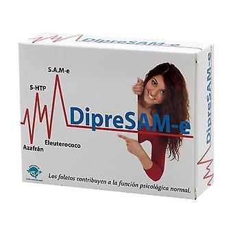 MontStar Dipresam-E 30 capsules