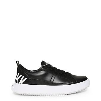 Bikkembergs - b4bkw0034 -women's höga topp sneakers