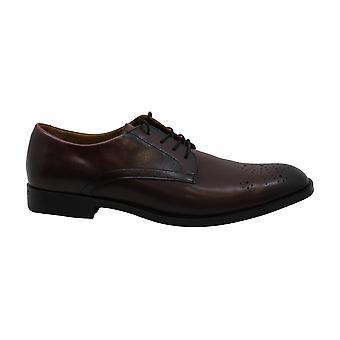 Alfani Menăs Pantofi Darwin Piele Dantela Up Dress Oxfords