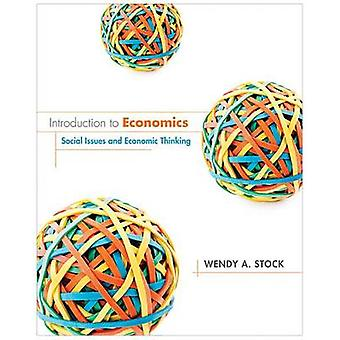 Inleiding tot economie