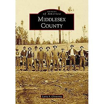 Middlesex County, Virginia (Beelden van Amerika)