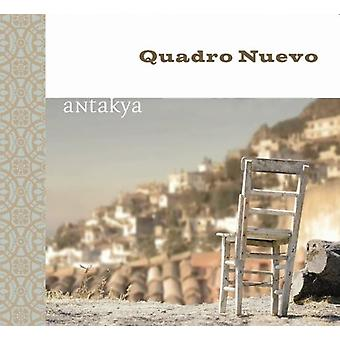 Quadro Nuevo - Antakya [CD] Etats-Unis importation