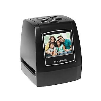Scaner portabil de film negativ, convertor de film slide, vizualizator foto și lcd