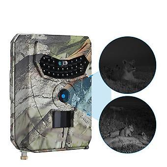 Câmera de caça 120 graus, Trilha Selvagem, Animal Recorder For Night Vision (pr100)