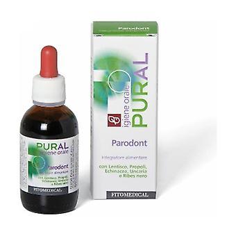 Pural Parodont 50 ml