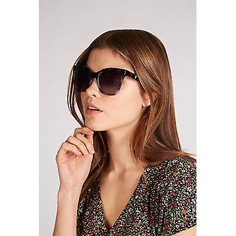 Louche Womens Nikki Blue Sunglasses