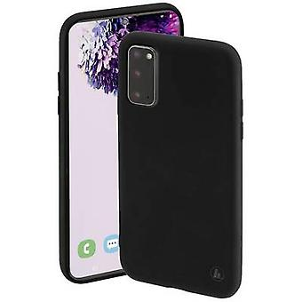 Hama Finest Feel Cover Samsung Nero