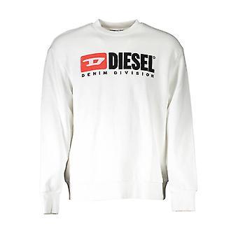 DIESEL Sweatshirt  with no zip Men SHEP S-CREW