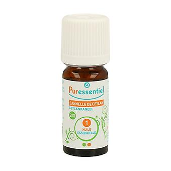 Cinnamon Essential Oil 5 ml of essential oil