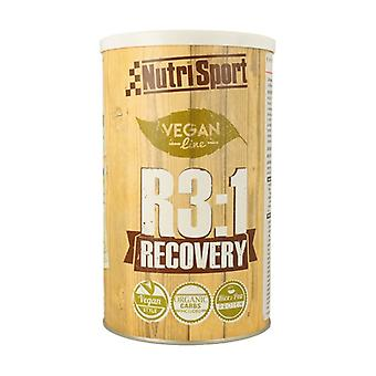 Vegan R3: 1 Recovery (Orange and Mango flavor) 600 g
