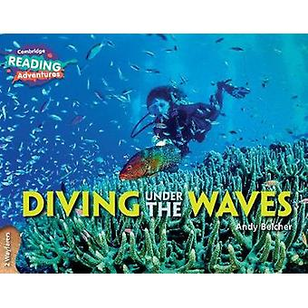 Diving Under the Waves 2 Wayfarers by Belcher & Andy