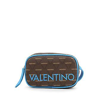 Valentino Bags - Clutches - LIUTO FLUO VBS46820_TURCHESE - Women - deepskyblue,saddlebrown
