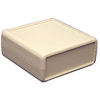 Hammond 1593KGY Instrument Case GPABS 66 x 66 x 28, Grey
