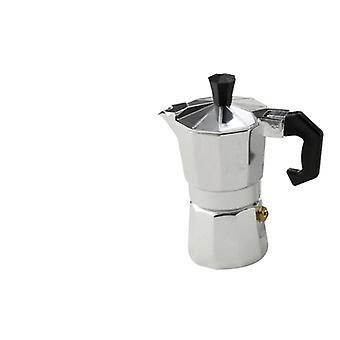 Aluminum Coffee Maker Durable Mocha Espresso Percolator Pot Coffee Maker