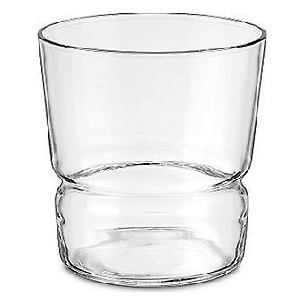 Set of glasses Borgonovo Taska 35 cl (4 Pieces)