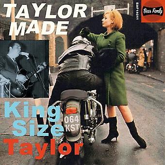 King Size Taylor - Taylor Made [Vinyl] USA import