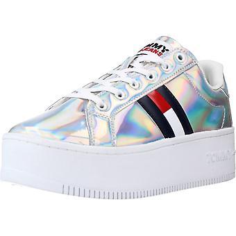 Tommy Jeans Sport / Zapatillas Fully Iridescent Ironic Color 0kbireidec