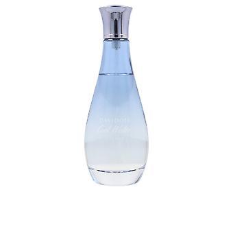 Davidoff agua fría intensa mujer Edp Spray 100 ml para las mujeres
