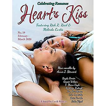 Heart's Kiss - Issue 19 - February-March 2020 by Kayla Perrin - 978161